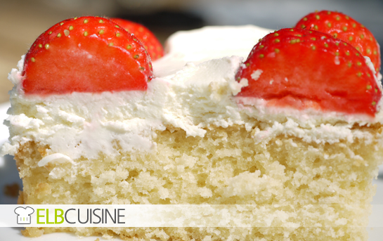 Mascarpone-Torte