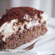 Amarettini-Tiramisu-Torte