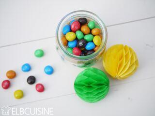 Mini-Cookie-Backmischung