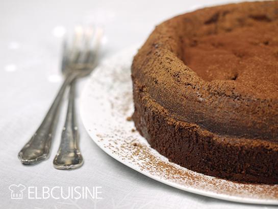 Mousse-au-Chocolat-Tarte