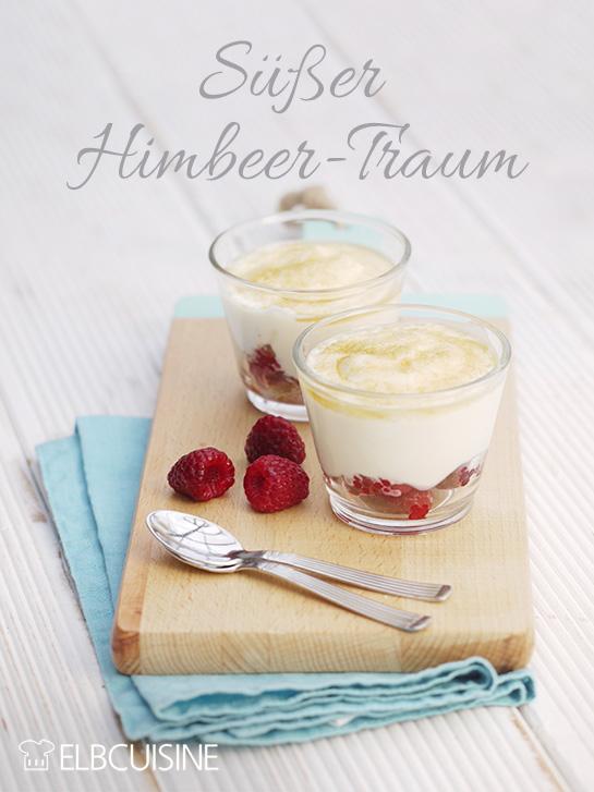 Himbeer-Traum