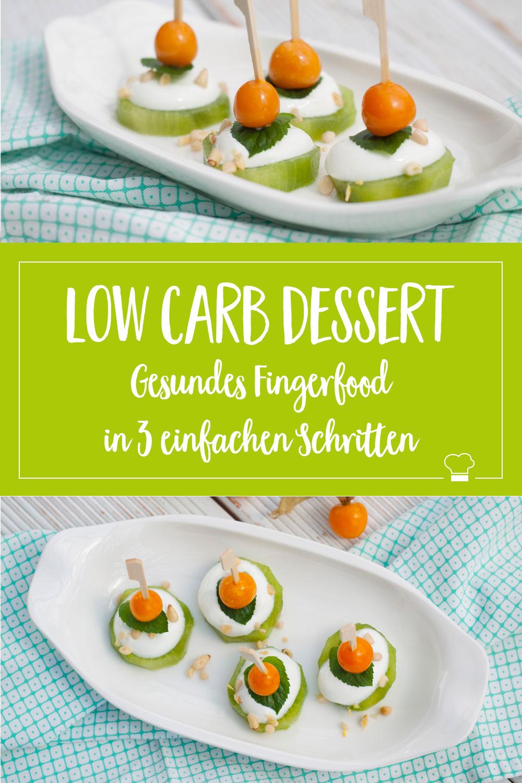 Low Carb Dessert
