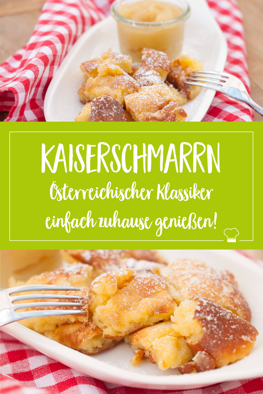 Kaiserschmarrn