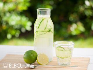 Gurken-Limonade