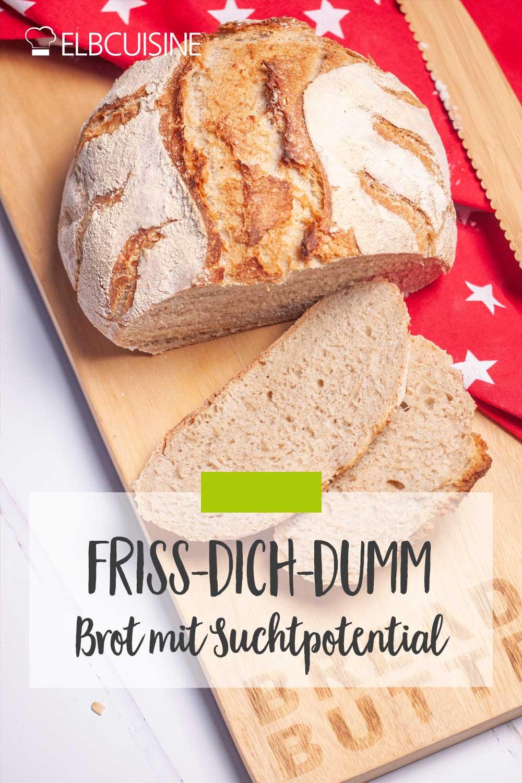 Brot Pinterest