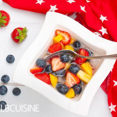 Trend-Food – Natures Cereal das Sommerfrühstück!