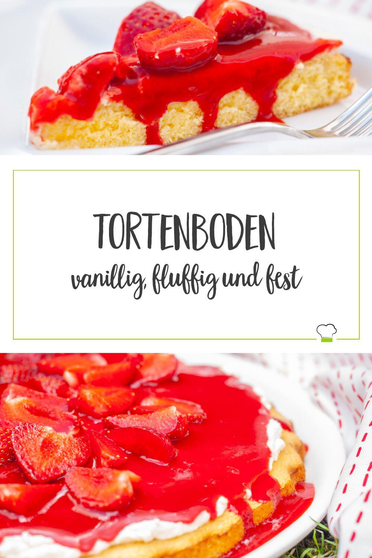 Obstkuchen Tortenboden Pinterest